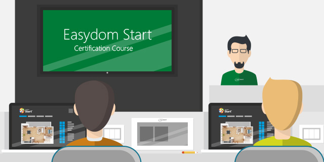 Become an Easydom Dealer or Installer