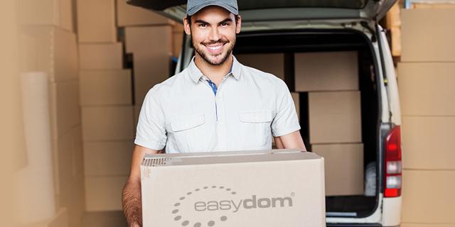 Become an Easydom dealer