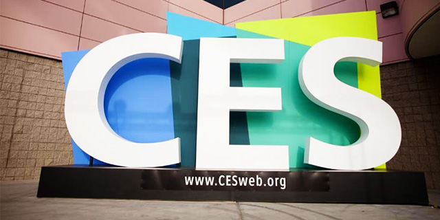 CES 6-9th January 2015