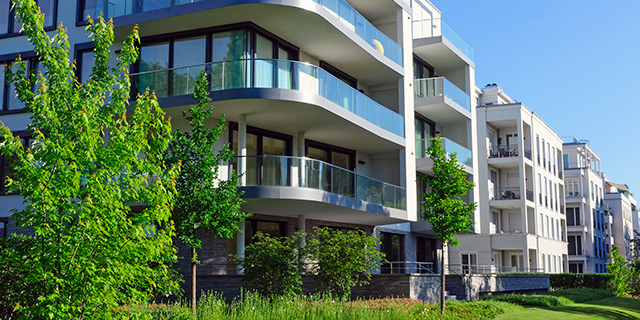 Benefits for the residential housing
